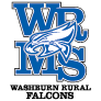 Washburn Rural Middle School home page